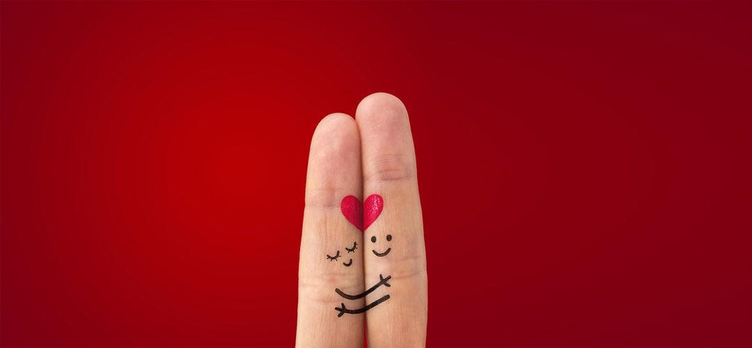 Valentine's Day!