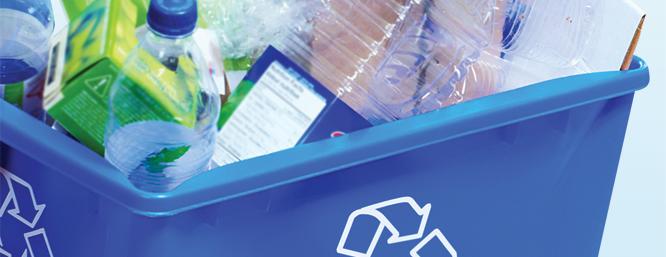 Reciclar es una necesidad – Recycling is a necessity