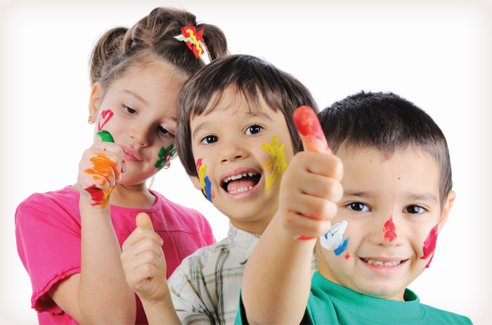 How to Choose  the Best Child Care