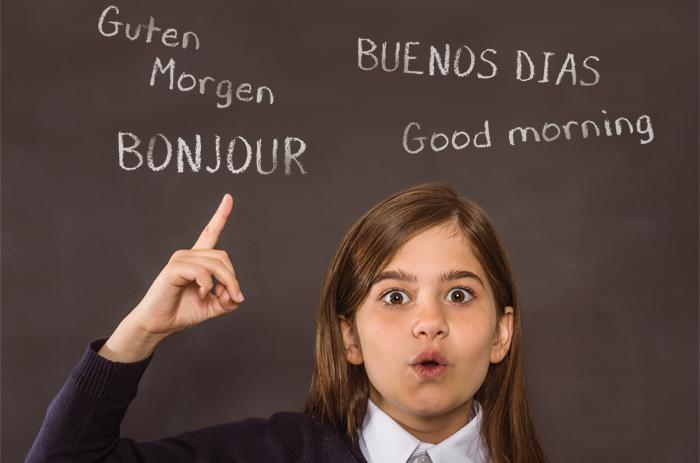 The Balance of Bilingualism