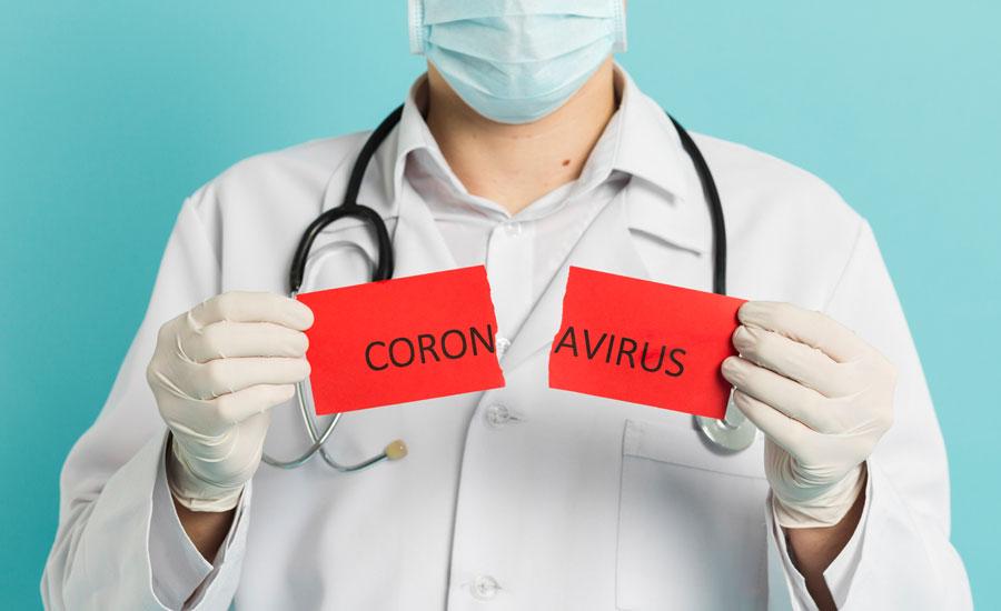 Coronavirus (COVID-19) Explained