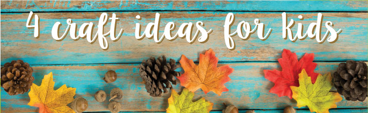 Halloween and Fall Craft Ideas