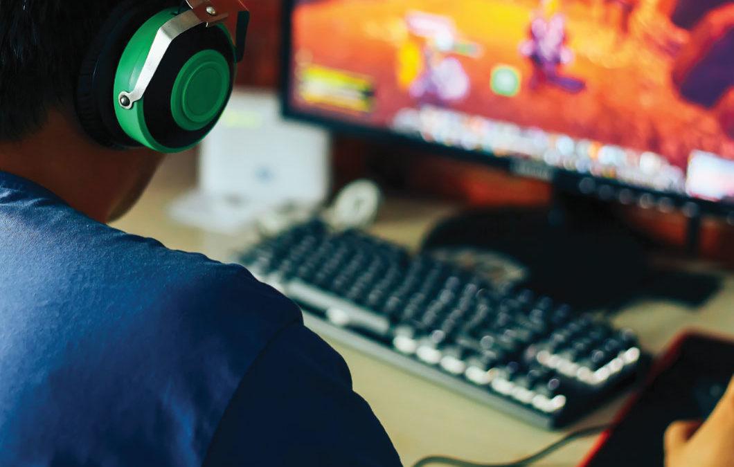 Healthy Screen Habits for Teens