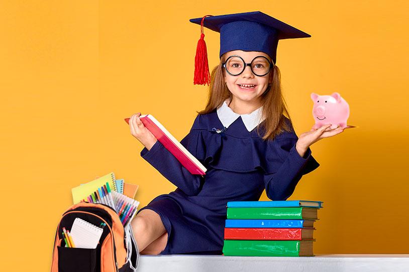 College Savings | Ahorros Universitarios
