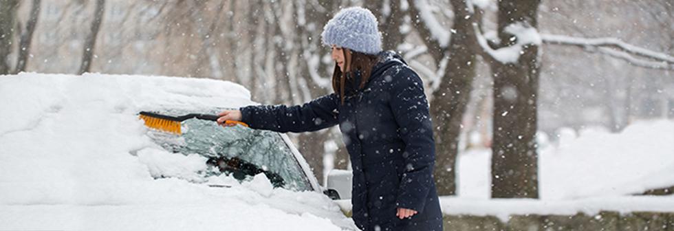 Common Winter Hazards